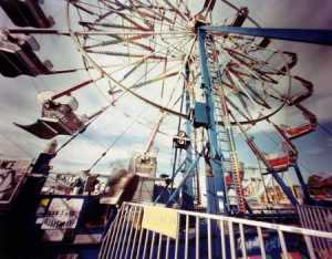 real myrtle beach ferris wheel