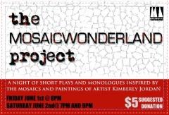 Mosaic Wonderland